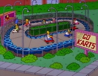 Family Fun Center | Simpsons Wiki | FANDOM powered by Wikia