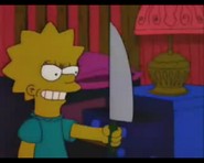 LisaGetsOutTheButcherKnifeToKillTheFamily