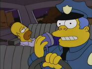Marge on the Lam 93