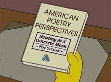 Perspectivas da poesia americana livro moe
