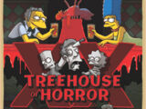 Simpson Horror Show XX