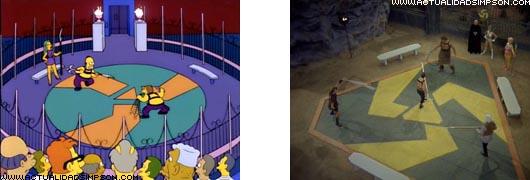 Simpsons 70