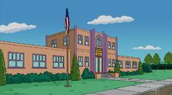 Szkoła Podstawowa w Springfield