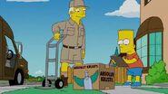 Bart gets a Z -00034