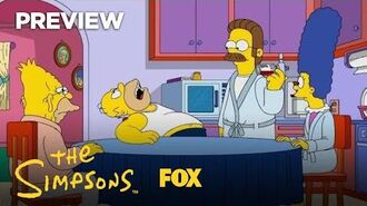 Preview Discover Flanders Famous Hot Cocoa Season 29 Ep. 19 THE SIMPSONS