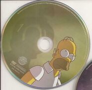 The-Simpsons-DVD-Replacement-Disc-Season-14-Disc