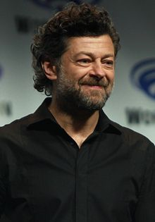 Andy Serkis 2014 WonderCon (cropped)