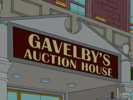 Gavelbyu0027s Auction House