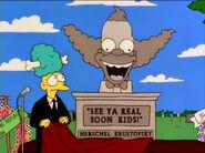 Bart the Fink 2