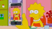 Aplikacja - Lisa z aparatem