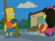 Bart's Girlfriend 134