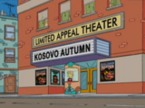 Limited Appeal Theatre