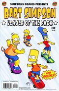Bart Simpson-Leader of the Pack (US)