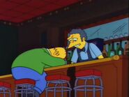 Flaming Moe's 34