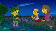Homer Scissorhands 90