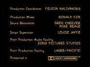 Lemon of Troy Credits 43
