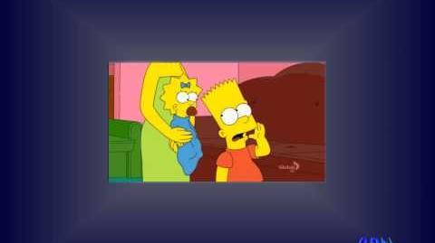 Les Simpson (Saison 23 - Episode 1) en français (FR) - Mémoire effacée