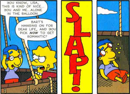 File:Milhouse tries to impress Lisa.png