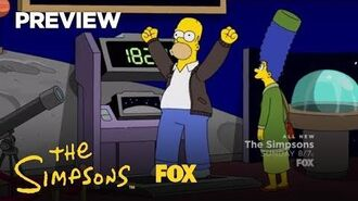 Preview It's A Miracle! Season 29 Ep. 5 THE SIMPSONS