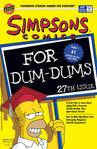 Simpsons Comics 27