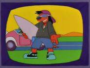The Itchy & Scratchy & Poochie Show 60