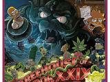 Treehouse of Horror XXIX