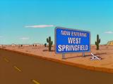 Западный Спрингфилд