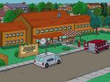 Maison de retraite de Springfield