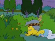 Bart's Girlfriend 3