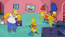 Couch Gag No.332