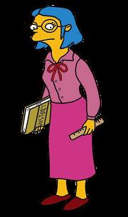 Mrs smithers johnny milf