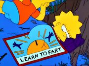 Learn to fart
