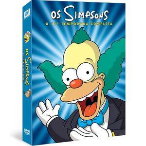Os Simpsons Temporada 11