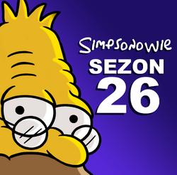 Sezon 26