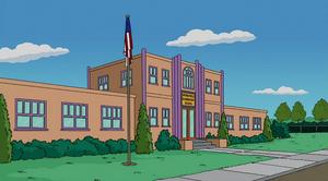 Scuola elementare di Springfield