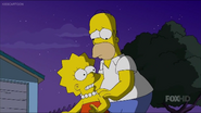 The Simpsons - Halloween of Terror 1