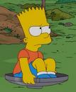 Angry Bart