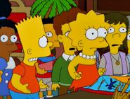 Bart vs. Lisa vs. the Third Grade 75C