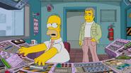 Homer Is Where the Art Isn't 3