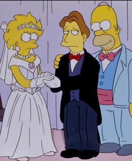 Lisa's wedding 06x19 promo b2