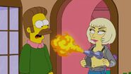 Lisa Goes Gaga 61