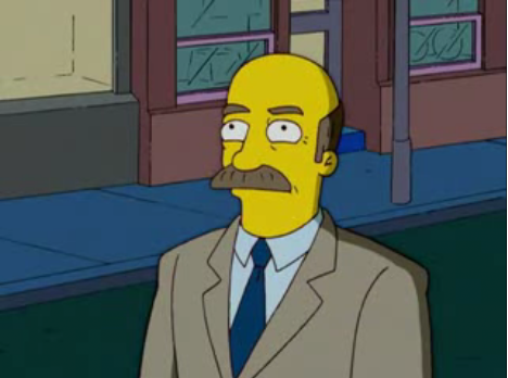 Phil McGraw | Simpsons Wiki | FANDOM powered by Wikia