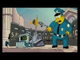 Bomb Disarming Robot