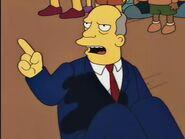 Sweet Seymour Skinner's Baadasssss Song 45