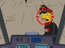 Video militar nazista na mira