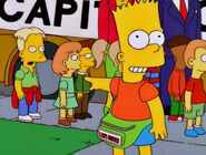 Bart vs. Lisa vs. the Third Grade 52