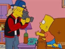 Doug camera bart reality