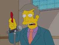 Dyrektor Skinner