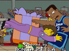 Elvis stojko briga jogador basquete