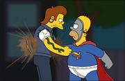 Homersnake